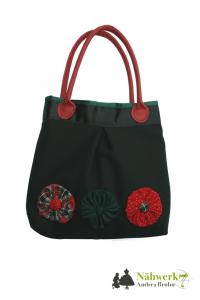 Trachtenhandtasche Jäger-Rose