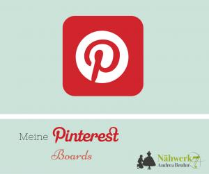 Nähwerk7 auf Pinterest