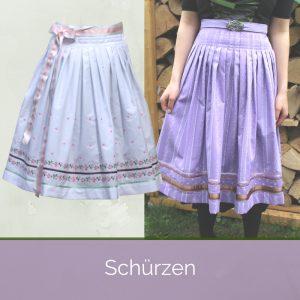 Isar Liesl Schürzen Shop